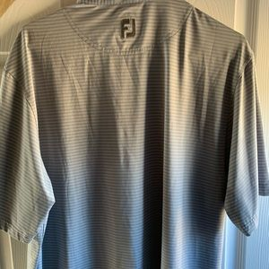 Excellent condition FootJoy golf polo